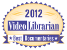Video Librarian Best of 2012 selection